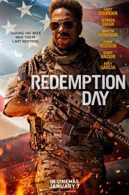 فيلم Redemption Day 2021 مترجم