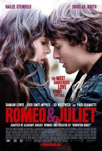 فيلم روميو وجولييت Romeo And Juliet 2013 – مترجم للعربية