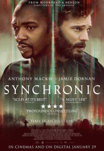 فيلم متزامن Synchronic 2019 – مترجم للعربية