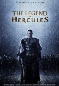 فيلم The Legend of Hercules 2014 اسطورة هرقل مترجم