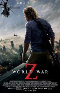 فيلم الحرب العالمية زد World War Z 2013 – مترجم للعربية