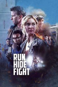 فيلم تشغيل إخفاء القتال Run Hide Fight 2020 – مترجم للعربية