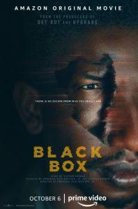 فيلم Black Box 2020 صندوق اسود مترجم