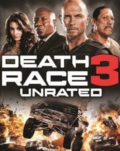 فيلم Death Race 3 Inferno 2013 سباق الموت 3: الجحيم مترجم