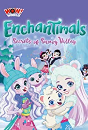 فلم Enchantimals Secrets of Snowy Valley 2020 مدبلج
