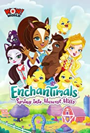 فلم Enchantimals: Spring Into Harvest Hills 2020 مدبلج للعربية