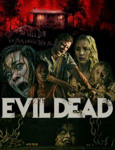 فيلم Evil Dead 2013 الشر المميت مترجم