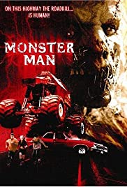 فلم Monster Mann 2003 مترجم