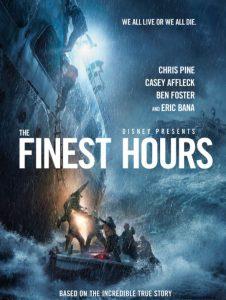 فيلم The Finest Hours 2016 أفضل الساعات مترجم