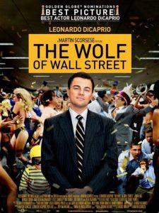 فيلم The Wolf of Wall Street 2013 ذئب وول ستريت مترجم