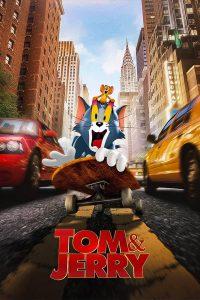 فيلم توم وجيري Tom and Jerry 2021 – مترجم للعربية