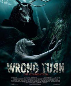 فيلم المنعطف الخاطئ Wrong Turn 2021 – مترجم للعربية