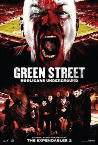 فيلم Green Street 3: Never Back Down 2013 الشارع الاخضر 3: لا تراجع مترجم