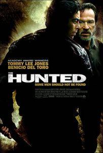 فيلم مطارد The Hunted 2003 – مترجم للعربية
