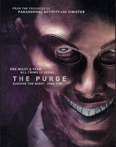 فيلم The Purge 2013 التطهير الجزء الاول مترجم للعربية