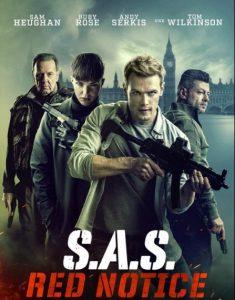 فلم SAS Red Notice 2021 مترجم
