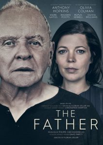 فيلم الأب The Father 2020 – مترجم للعربية