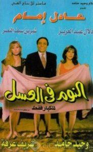 فيلم الدراما والرومانسية النوم في العسل 1996