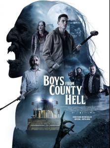 فيلم اولاد من مقاطعة الجحيم Boys from County Hell 2020 – مترجم للعربية