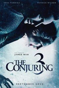 فيلم الشعوذة 3: The Conjuring 3: The Devil Made Me Do It 2021 الشيطان اجبرني على فعلها مترجم