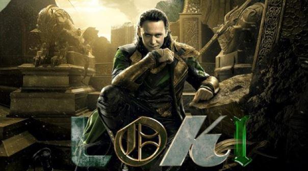 مسلسل لوكي Loki الموسم الاول الحلقة 1 مترجم
