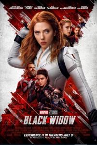 فيلم Black Widow 2021 الارملة السوداء مترجم