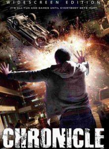 فيلم Chronicle 2012 الوقائع مترجم