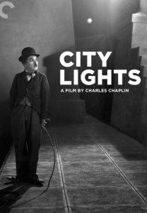 فيلم تشابلن اضواء المدينة City Lights 1931 مترجم