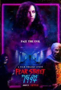 فيلم شارع الخوف الجزء الأول: 1994 Fear Street Part One: 1994 2021 – مترجم للعربية