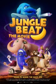 فيلم الكرتون إيقاع الغابة Jungle Beat The Movie 2020 مترجم