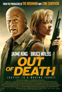 فيلم من الموت Out of Death 2021 – مترجم للعربية