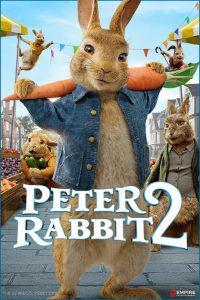 فيلم الأرنب بيتر : الهروب Peter Rabbit 2: The Runaway 2021 – مترجم للعربية
