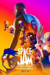 فيلم فضاء جام : ميراث جديد Space Jam A New Legacy 2021 – مترجم للعربية