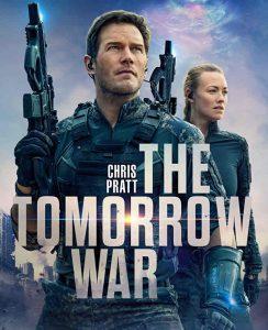 فيلم حرب الغد The Tomorrow War 2021 – مترجم للعربية