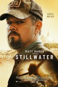 فيلم مياه راكدة – Stillwater 2021 – مترجم للعربية