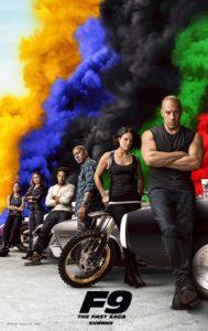 فيلم Fast and Furious 9 2021 فاست اند فيورس السرعة والغضب 9